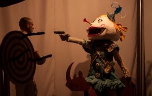 Anamnésico Colectivo Teatral