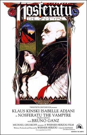 La segunda versión alemana de Drácula