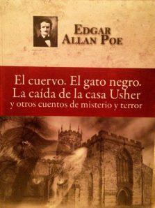 Tres obras de E. A. Poe al cine