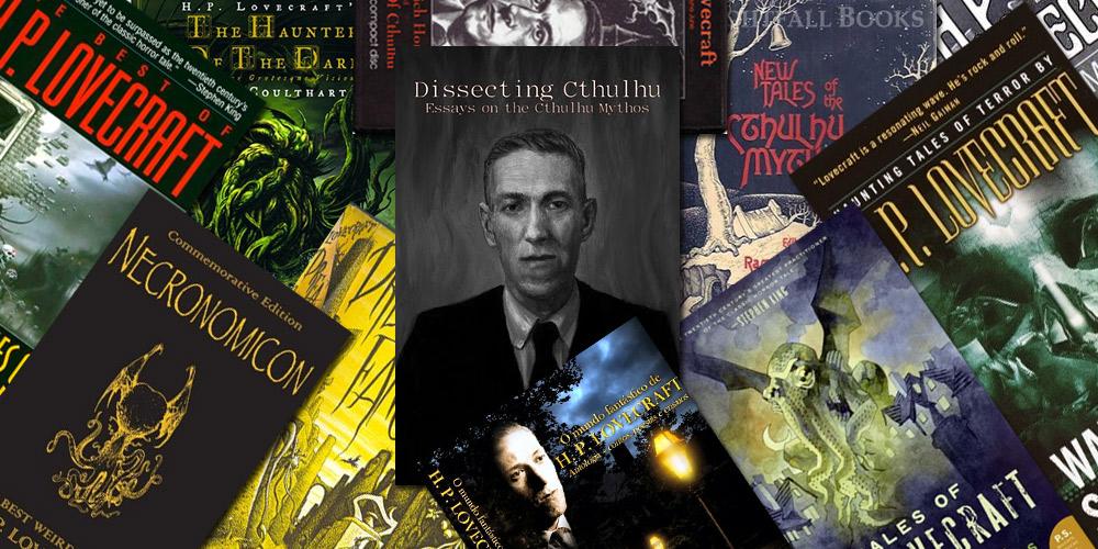 HP. Lovecraft: otro maestro del horror a la pantalla