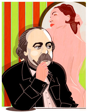 Madame Bovary fue él|Tomada de: salon.com