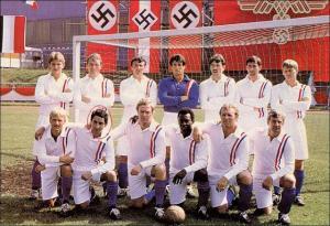 Escape con Pelé, Ardiles y Bobby Moore