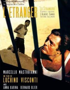 El extranjero no podía ser otro que Marcelo Mastroianni