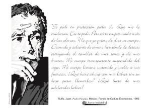 Pedro Páramo por Jorge Flórez.