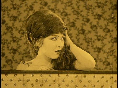La nana de Zola bajo la mirada de Renoir.