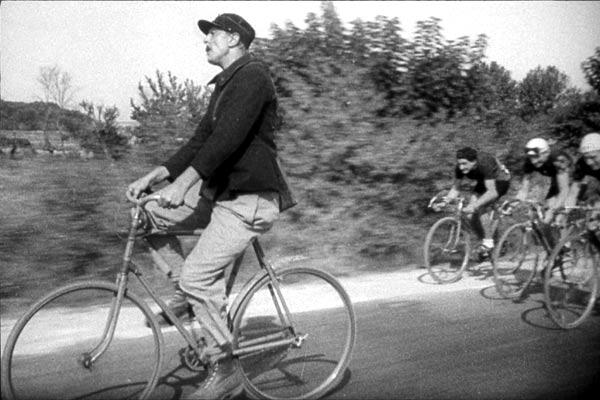 Jacques Tati o el humor crítico sin palabras.