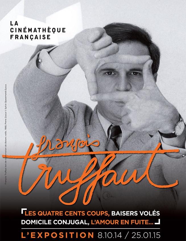 Foto tomada de: http://www.parisetudiant.com/etudiant/sortie/exposition-francois-truffaut.html