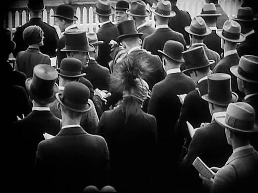 El abanico de Lady Windermere' (1925), el primer gran filme de Ernst Lubitsch en Hollywood. | blogs.grupojoly.com