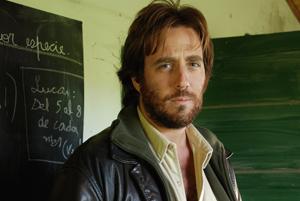 Mariano Llinás: El cine es un recurso literario. (Foto: losandes.com.ar)