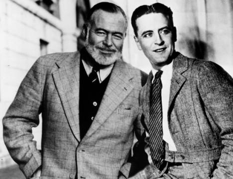 Hemingway y Fitzgerald: Es preferible fiarse del hombre equivocado a menudo, que de quien no duda nunca.