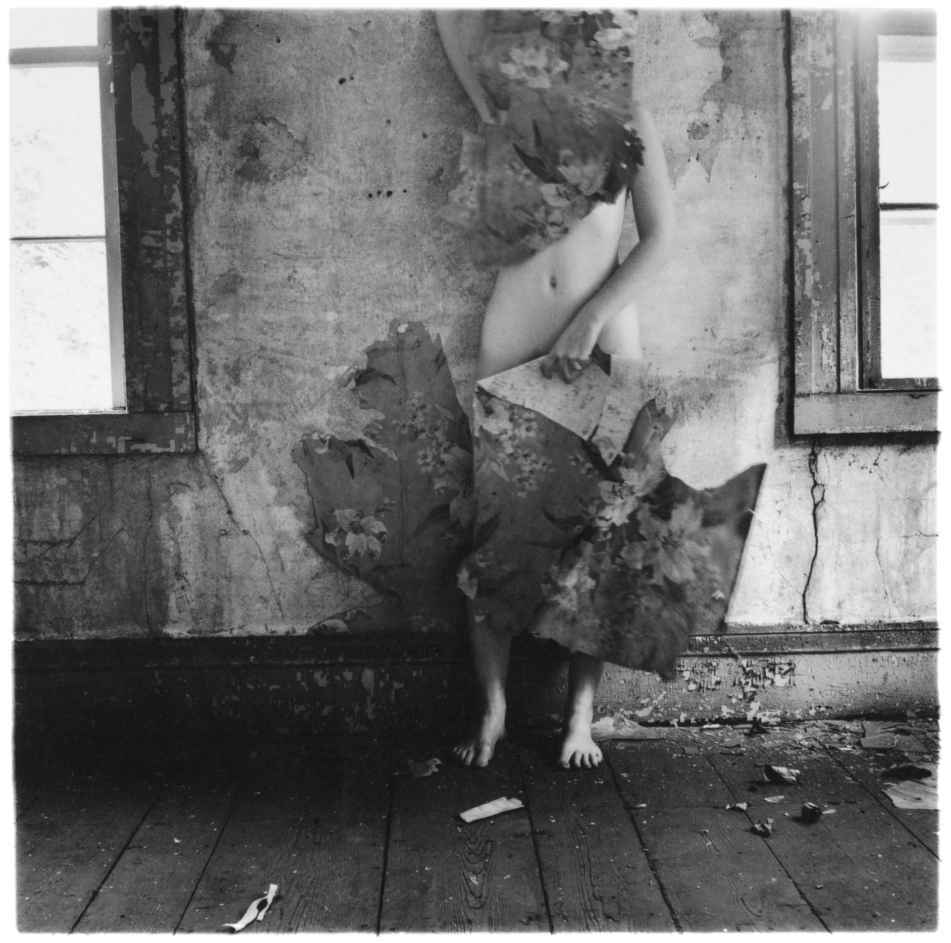 © Francesca Woodman | Paletot : veste comfortable et unisexe. high-five-mag.com