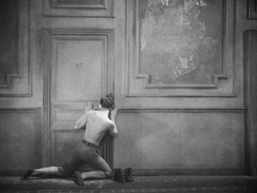Foto: Sangre de un poeta, Jean Cocteau.