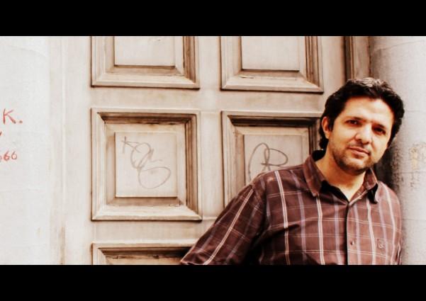 Martín Echeverría, Mendoza, Argentina. Foto de su archivo personal.