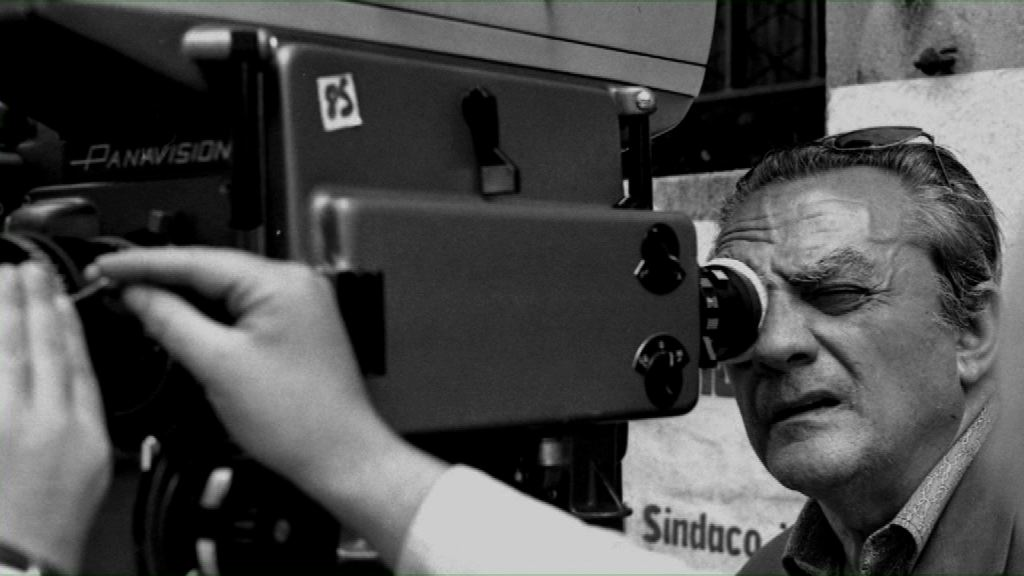 Descendiente de una noble familia milanesa, Visconti fue uno los más importantes realizadores del cine italiano.