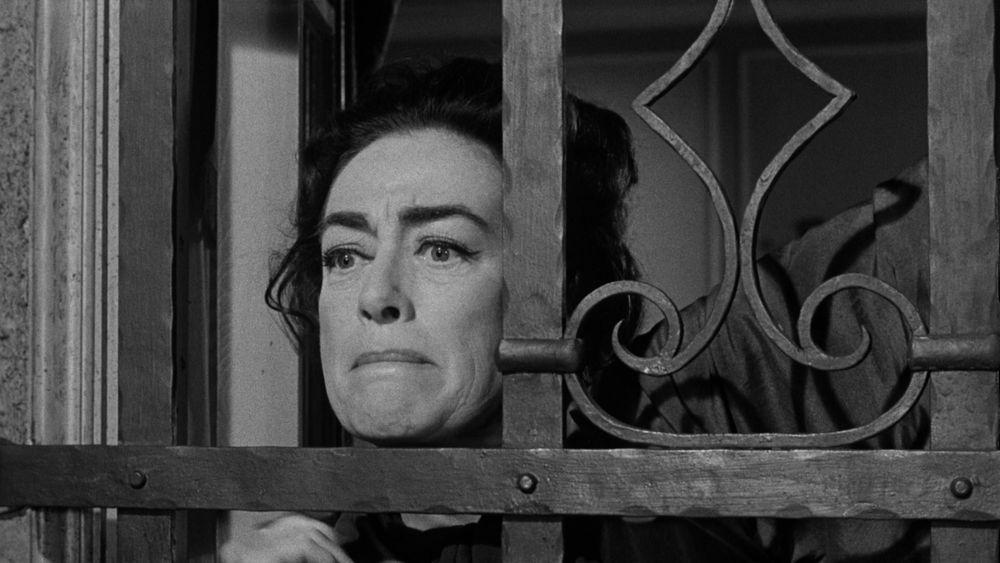Crawford dijo no al papel de Baby Jane porque se negaba a salir tan fea. Se quedó con el de Blanche.