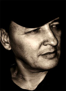 Pedro Arturo Estrada. Foto: Archivo personal del autor.