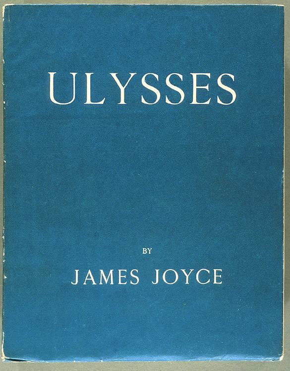 Joyce-Ulysses