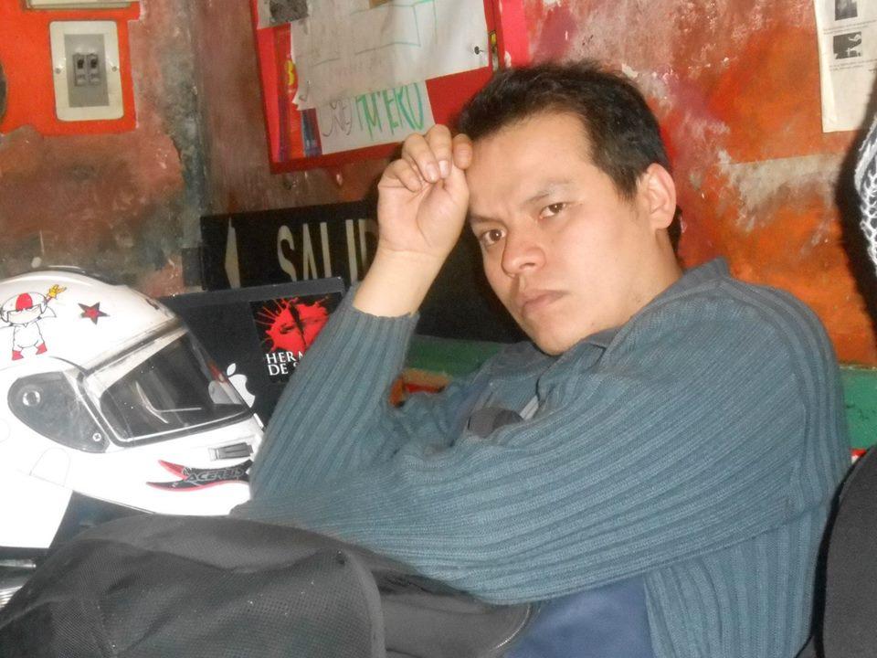 Dufay Bustamante.