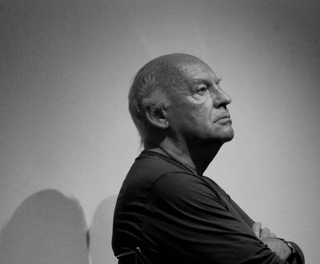 Eduardo Galeano. (Foto tomada de unradio.unal.edu.co).