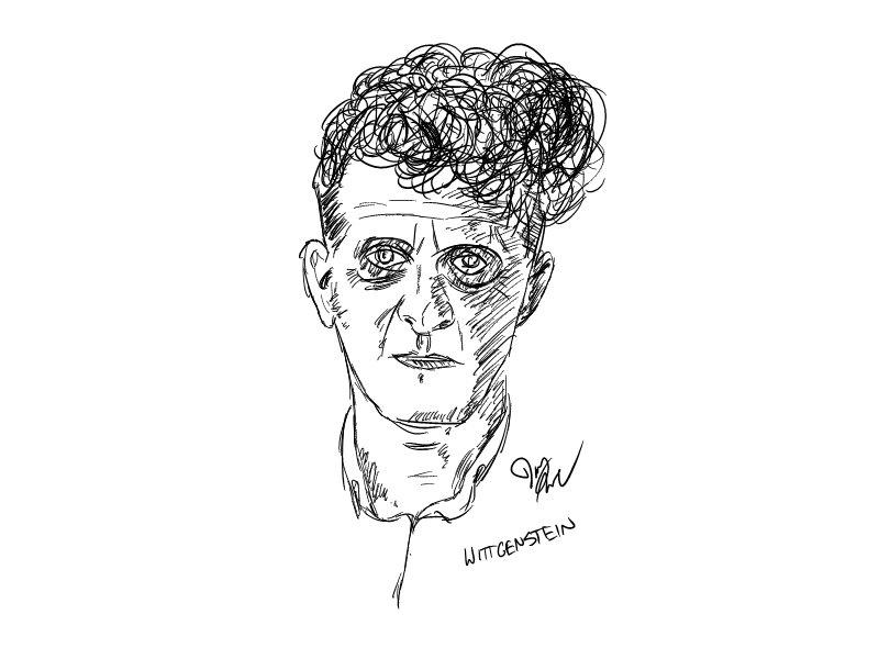 Los límites de mi lenguaje son los límites de mi mente. Wittgenstein.