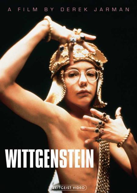 """Profesor """"Wittgenstein, le recomiendo que lea más a Hegel - Wittgenstein (risas) Me es imposible leer a Hegel. Me volvería loco."""