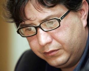 Miguel Ángel Curiel. Imagen de www.latribunadetoledo.es