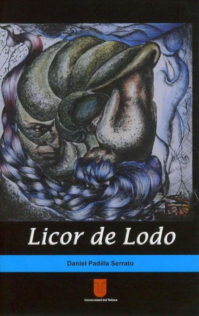 PORTADA LICOR DE LODO