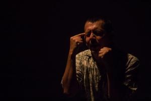 Del Desierto. Cicuta Teatro. Foto por Sebastián Becerra