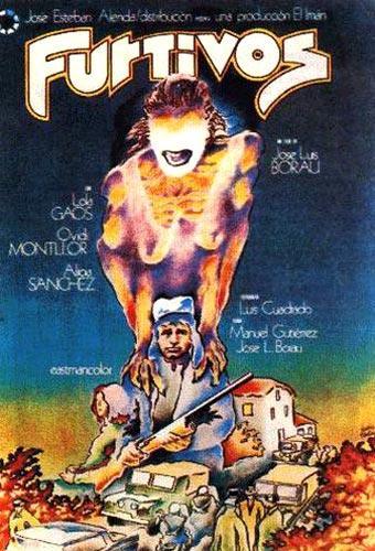 La película disecciona de una manera magistral la España profunda y franquista que tanta veces se ha visto reflejada en el celuloide.