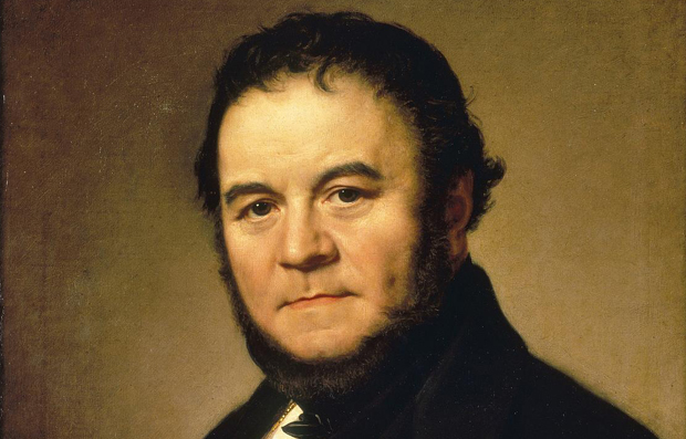 El hombre que no ha amado apasionadamente ignora la mitad más hermosa de la vida. Stendhal.