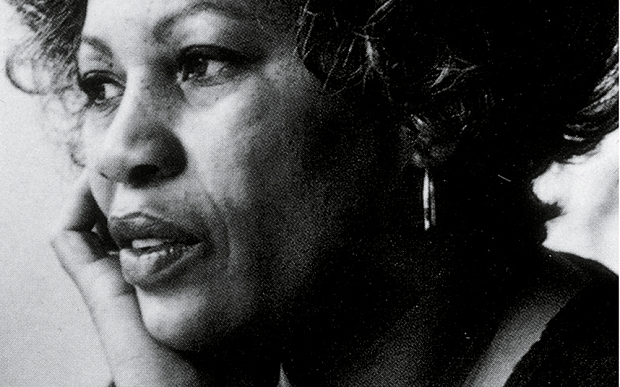No Merchandising. Editorial Use Only Mandatory Credit: Photo by SNAP/REX Shutterstock (390931mn) FILM STILLS OF 1977, TONI MORRISON IN 1977 VARIOUS