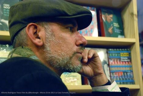 1 Alberto Rodriguez Tosca