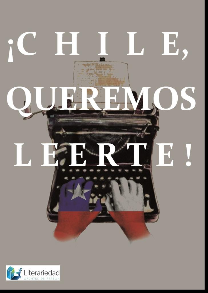 Paisajes Chile - Literariedad