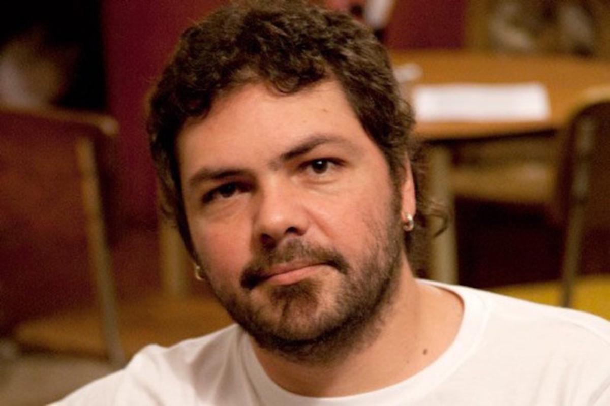 Pascual Gaviria. Foto: Tomada de noticiasmvs.com.