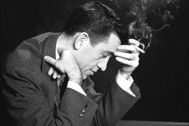 Salinger, imagen tomada de dinora94blogspot.