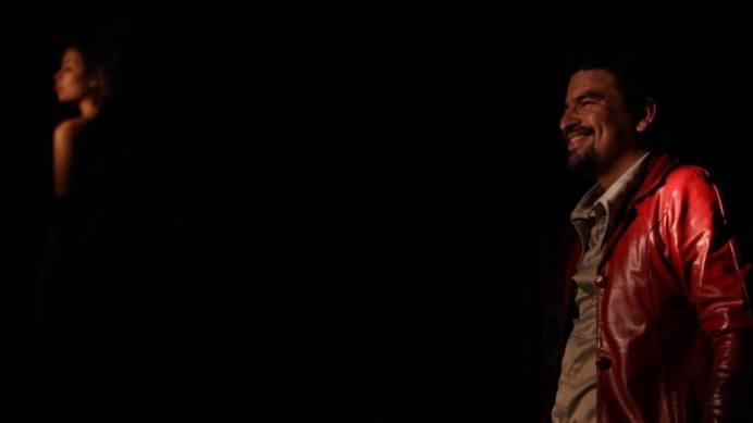 Boss Cara de Toro, Teatro El Paso