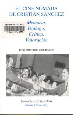El cine nómada de Cristián Sánchez, por Jorge Ruffinelli