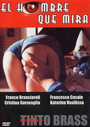 Adaptación erótica de la novela de Alberto Moravia. Dentro de un universo de ambiguos personajes para los que el sexo es una forma de vida, un profesor universitario mantiene una obsesiva relación con su esposa antes de que ésta desaparezca misteriosamente.