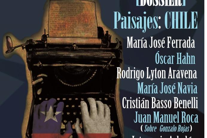 Literariedad Dossier Paisajes Chile www.literariedad.co