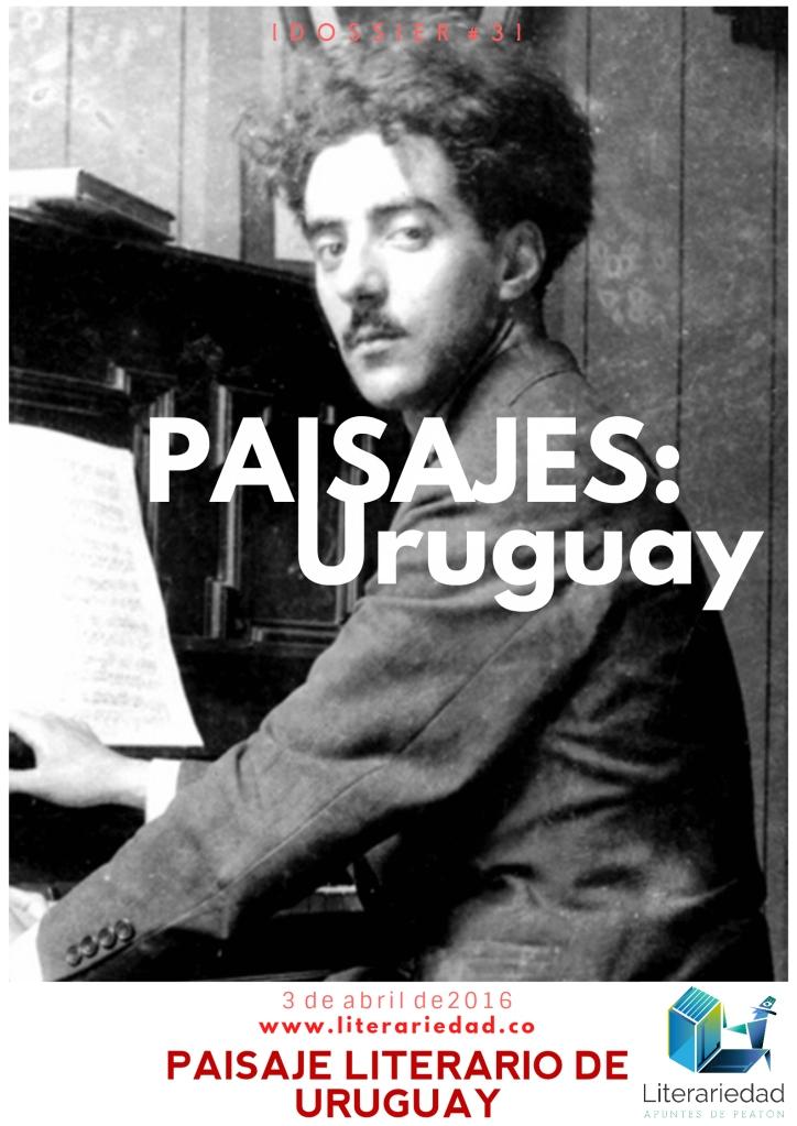 Literariedad - Paisajes Uruguay