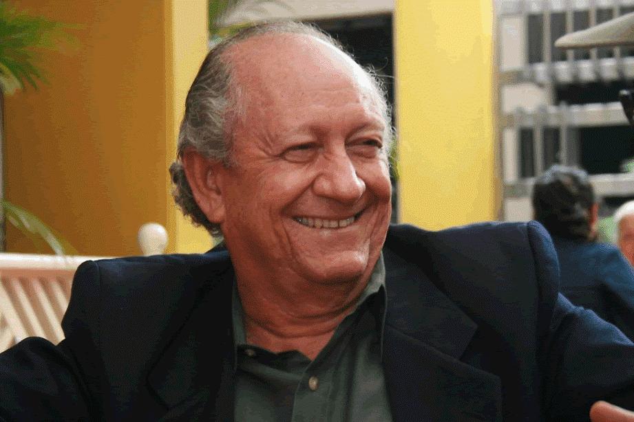 Gustavo Pereira
