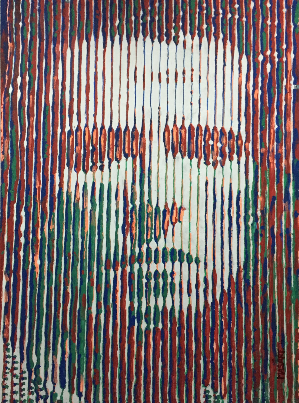 Scott Weiland por Mauricio Sánchez, La muerte y el Rock.Scott Weiland por Mauricio Sánchez, La muerte y el Rock.