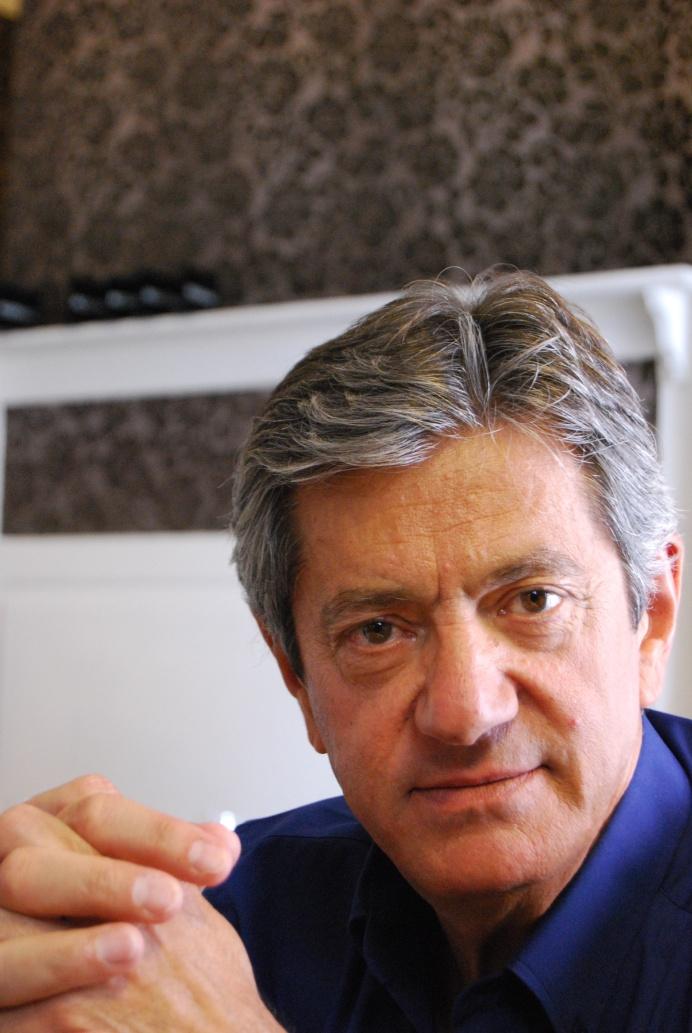 Miguel Martinón, Las Palmas, agosto, 2011