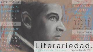 Edición de septiembre de 2016 - Literariedad