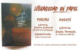Edición impresa. Julio - Diciembre de 2016 - Literariedad