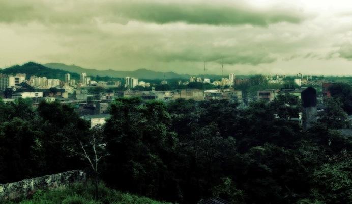 Pereira, Foto de Raúl Delort, Revista Literariedad