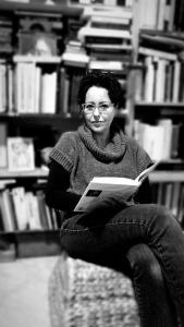 Montse Ordóñez