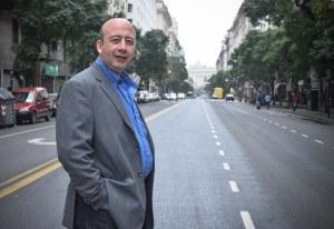 Sergio Geese-Foto Sofía Castillón