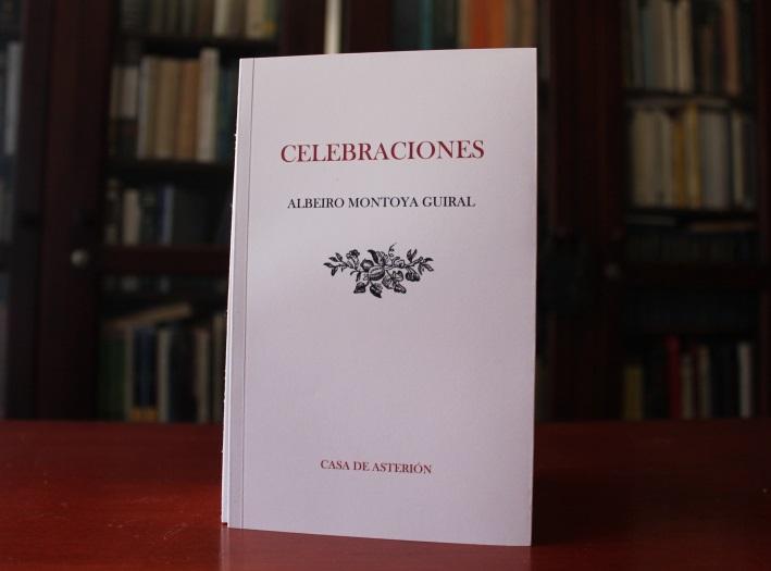 Celebraciones, Albeiro Montoya Guiral