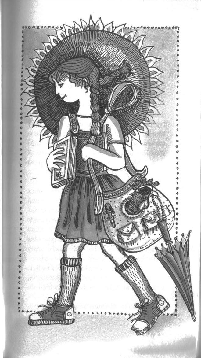 La bolsa amarilla - Revista Literariedad